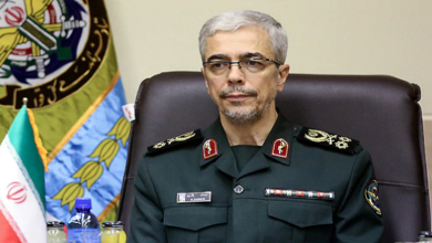 Fakhrizadeh assassination to be definitely avenged top cmdr.
