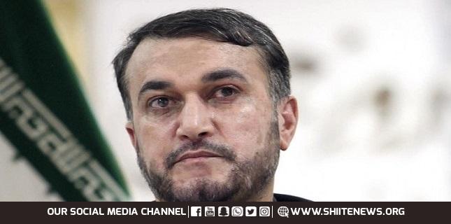Hossein Amir-Abdollahian