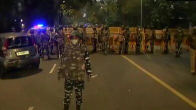 IED blast near Israeli embassy in New Delhi
