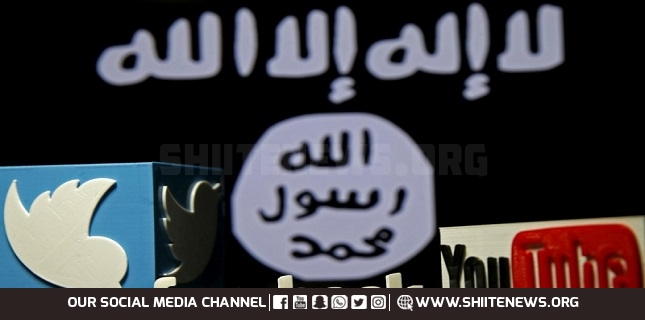 ISIS, Social Media