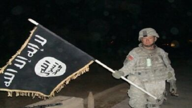 ISIS is US's Secret Army in Syria and Iraq: Expert