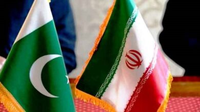 Pakistan eagerly eyes joint military drills with Iran