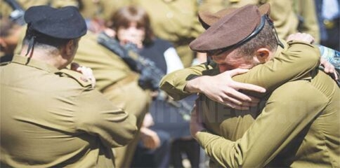 Israelis majority reject IDF reports about decrease in military suicide