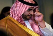 Saudi Dpty