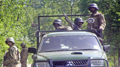 Taliban Sajna group terrorists killed in encounter with Pakistan Army