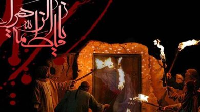 Ayyam e Fatimiyyah observed on martyrdom anniversary