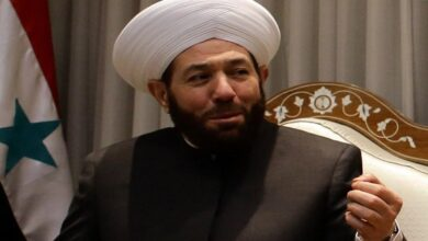 Syrian Mufti