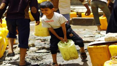 Two-thirds of Yemenis lack access to safe water: Red Cross