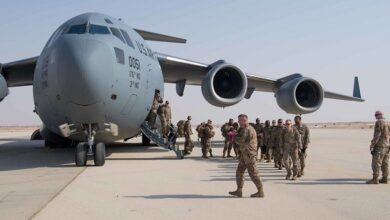 US expanding military presence in Saudi Arabia amid high tensions with Iran