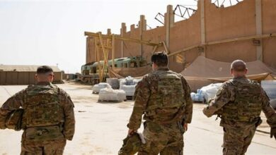 US military refusal to pull out troops to be met with Iraqi nation's resistance, MP warns