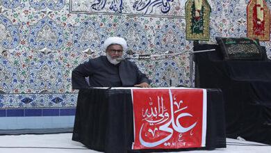Allama Raja Nasir slams remnants of former dictator Zia