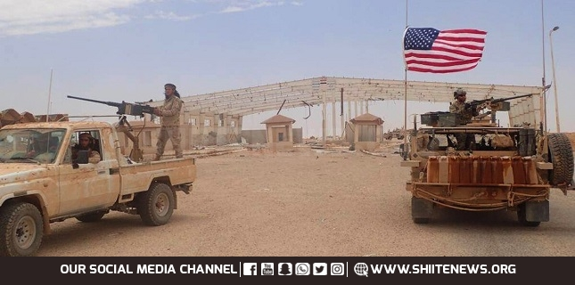 base in Syria
