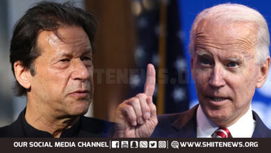 Senior analyst reveals US plot to oust Imran Khan