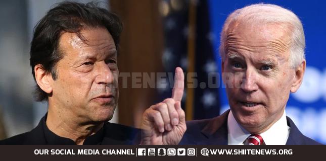 Senior analyst reveals US plot to oust Imran Khan