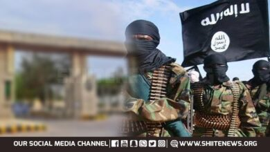 ISIS Daesh funder gang sending money from Karachi to Syria unearthed