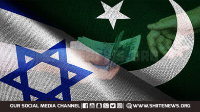Israel directly transfers money in five Pakistani cities thru Western Union