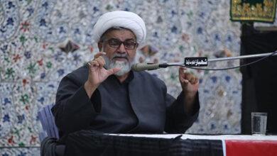 Allama Raja Nasir says Qassem Soleimani also defended Pakistan
