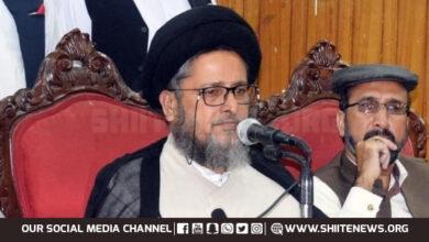 SUC leader demands action against hatemongering clerics