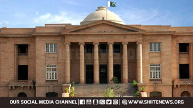Sindh High Court hears case of enforced disappearance
