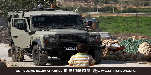 Israeli military