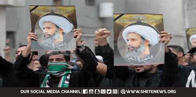 Shia Muslims in Saudi Arabia