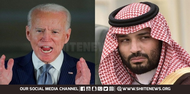 Saudi Policy For Meeting Challenges Marred By Confusion As Biden Assumes Office