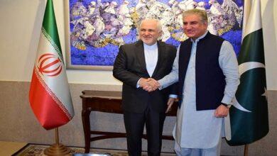 Iran-Pakistan ties