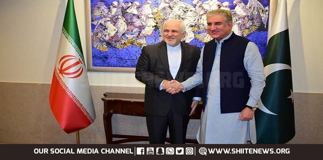 Iran-Pakistan ties