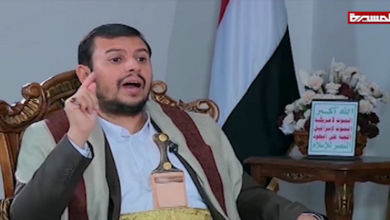 Al-Houthi congratulates Islamic Ummah on Birthday of Sayyida Al-Zahra a.s