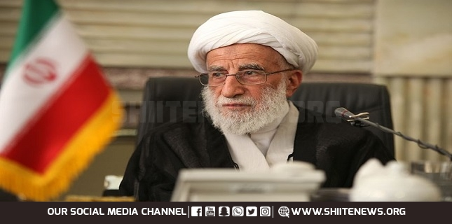 Ayatollah Jannati reelected as head of Iran's Assembly of Experts