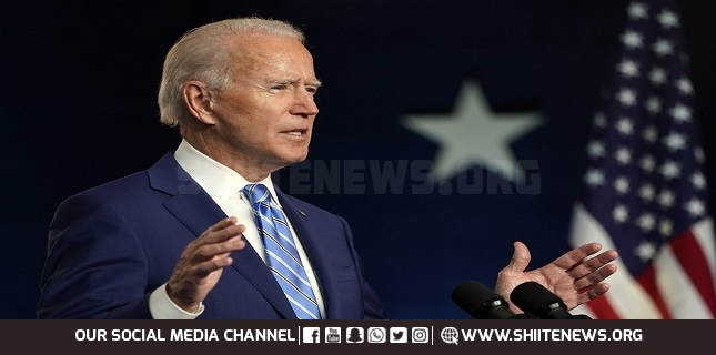 Biden announces end to US support for Saudi aggression on Yemen