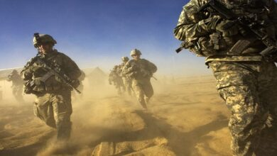 Daesh in Afghanistan