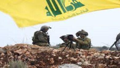 Hezbollah War Media