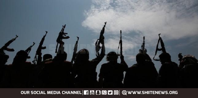 ISIS declares war on Yemeni Ansarullah