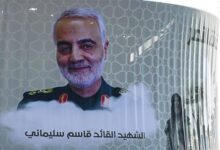 Iran rejects US claim of using 'right to self-defense' in Gen. Soleimani's assassination case