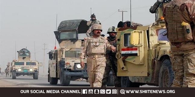Iraqi PMU