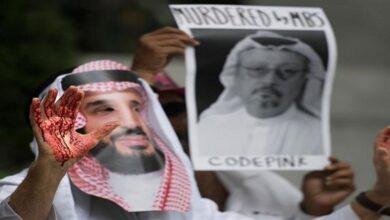 Khashoggi's assassins flew on planes under control of MBS: CNN