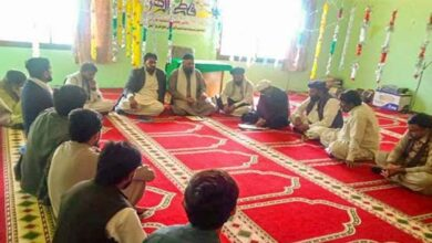 MWM preparing for local council elections in Layyah