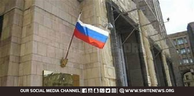 Moscow Condemns US Attack on Syrian-Iraqi Border: Unacceptable Violation
