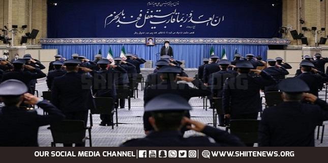 Only Iran Has Right to Set Conditions on JCPOA Ayatollah Khamenei