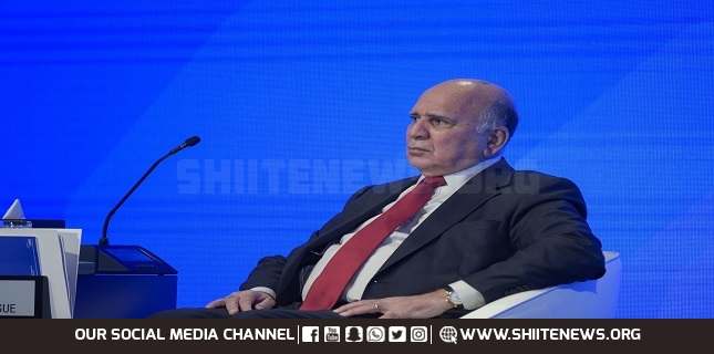 Our region needs direct dialogue between countries: Iraqi FM