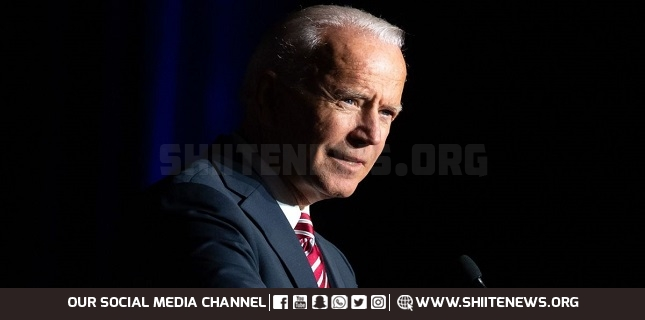 Why Is Biden Silent About Iraq Policy?