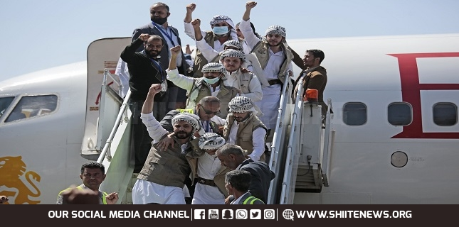 Yemeni prisoners committee says Amman swap talks failed