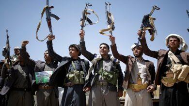 Yemen's Ansarallah says won't stop offensive in Marib