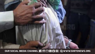 ISIS Daesh terrorist arrested in Karachi