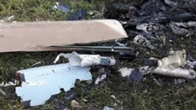 Hezbollah fighters intercept, shoot down Israeli reconnaissance drone in southern Lebanon