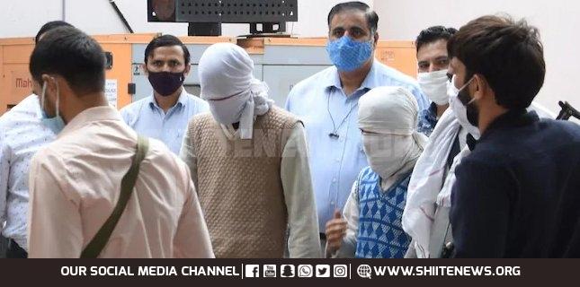 Two terrorists arrested for terror attacks in Karachi