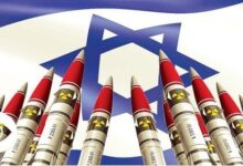 Israel diverts attention from Dimona nuclear weapons programme