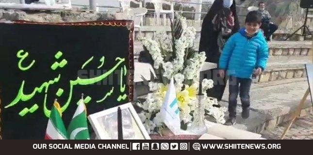 Iranian nation mourns death of Pakistani mountaineer Ali Sadpara
