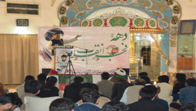Many events held to celebrate 42nd anniversary of Islamic revolution